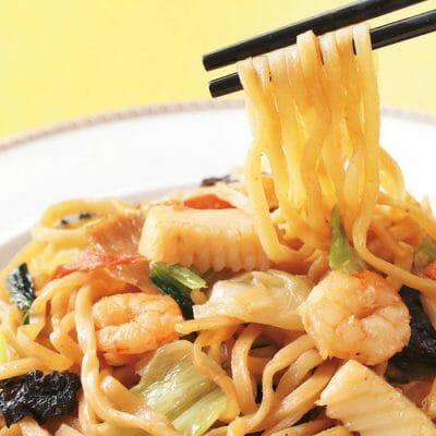Shanghai fried noodles online