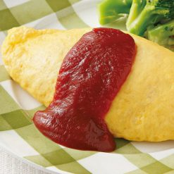 Microwavable Easy Omelette Rice online
