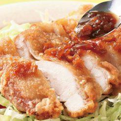 Chinese style Yurinchi fried chicken online