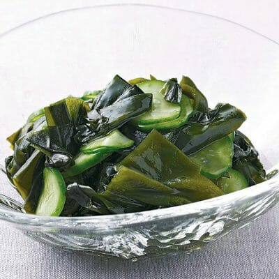 Soft Hokkaido kelp that was harvested early online