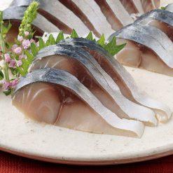 "Japanese ""Shimesaba"" cured mackerel online"