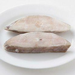Flounder fillets (for boiling) buy now