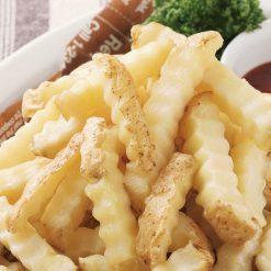 Hokkaido French fries