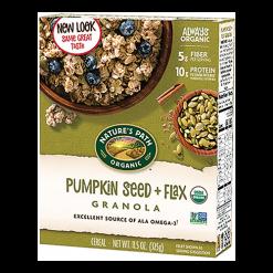 NTP03002_Pumpkin Flax Grnaola