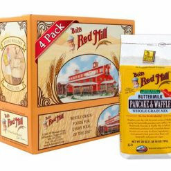 Bob's Red Mill Buttermilk Pancake & Waffle Mix