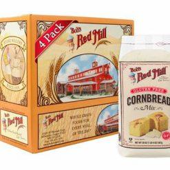 Bob's Red Mill Gluten Free Cornbread Mix