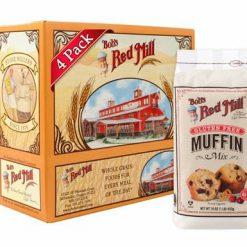 Bob's Red Mill Gluten Free Muffin Mix