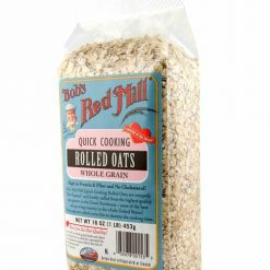 Bob's Red Mill Quick Cooking Rolled Oats