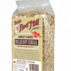 Bob's Red Mill Rolled Barley Flakes Hot Cereal
