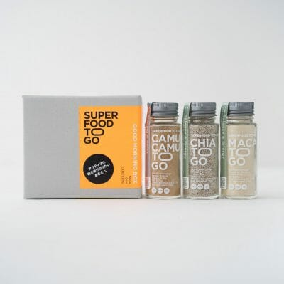 Good Morning Superfoods To Go buy now