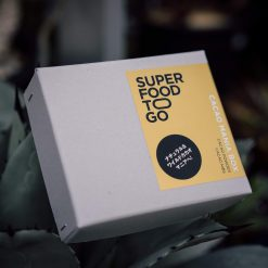 Cacao Mania Superfoods To Go now available