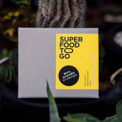 Busy Bee Superfoods To Go now available