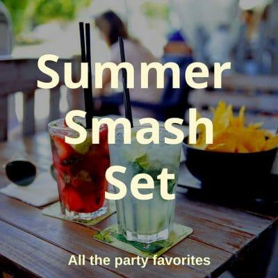 Summer smash set