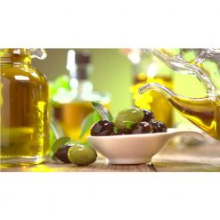 Kosher extra virgin olive oil - Barnea 110ml