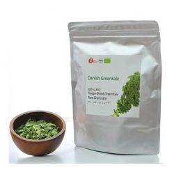 kale flakes Denmark