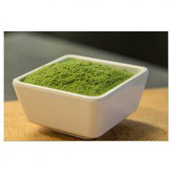 Organic Kale Powder from Denmark showcase