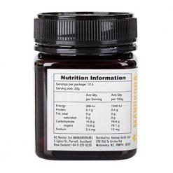Manukora Manuka Honey UMF 5+ (250g)B