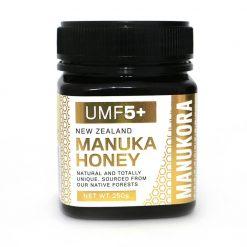 Manukora Manuka Honey UMF 5+ (250g)A