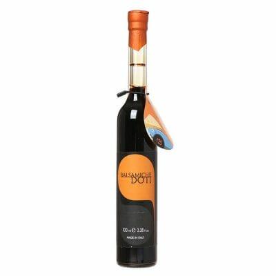 Balsamiche Doti balsamic vinegar 1.25 (100ml)A