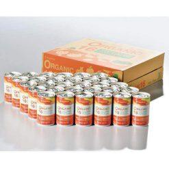 ORGANIC16 (30 cans) juice