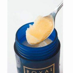 Frozen raw royal jelly (40g)-B