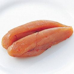 Spicy mentaiko cod roe (no artificial coloring)-B