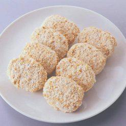 Sugarlady's Shonan Hayama croquettes-B
