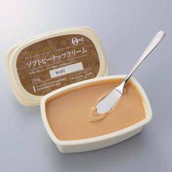 Soft peanut cream-A