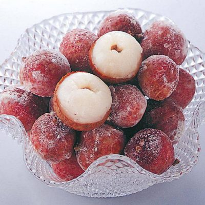 Lychees-A