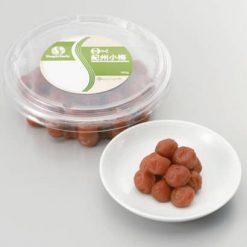 Kishu koumeboshi (small salted plums)-B