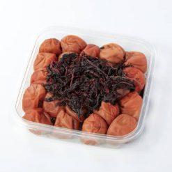 Kishu umeboshi (salted plums)-A