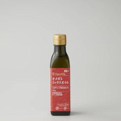 Omega-3 oil blend-A