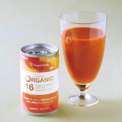 ORGANIC16 juice-A