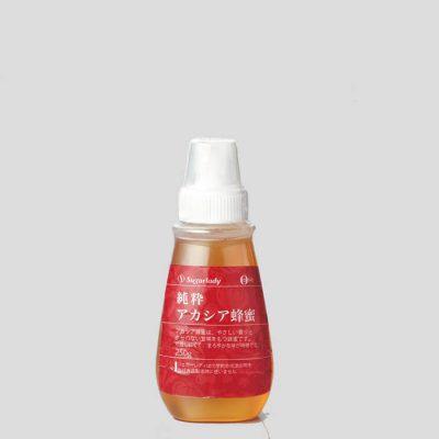Pure acacia honey-A