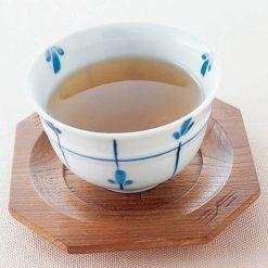 Black soybean tea-A