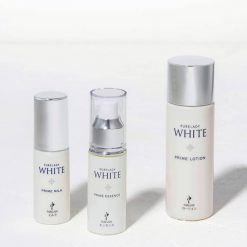 White prime 3 item set-B