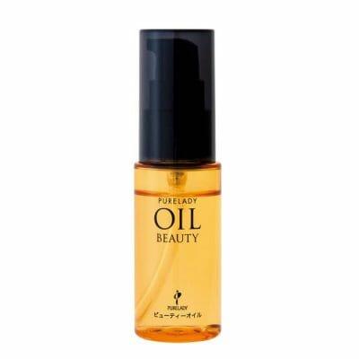 Beauty oil-A