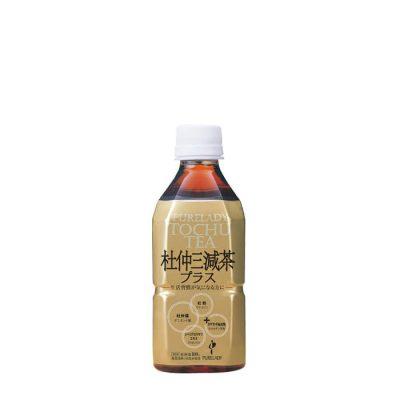 Pure Lady Tochuu Sangen Cha (Eucommia ulmoides tea) Plus-A