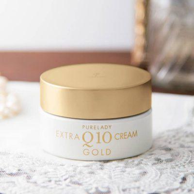 Extra Q10 cream gold-A
