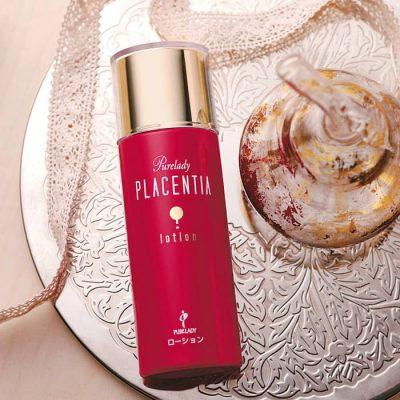 Placentia lotion-A