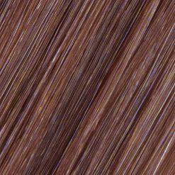 Natural hair color treatment (light brown)-B