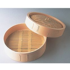 One Chinese steamer lid-B