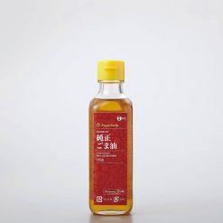 Pure sesame oil-A