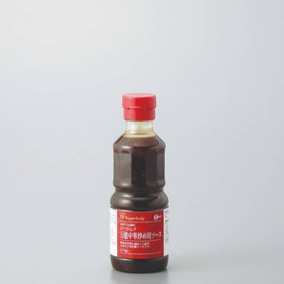 Viva Chef all-purpose Chinese-style stir-fry sauce-A