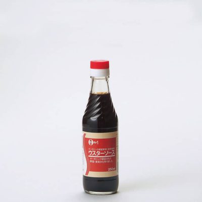 Worcestershire sauce-A