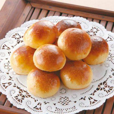 Bread dough (8 pieces)-A