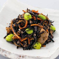 Hijiki seaweed with five ingredients-A
