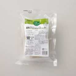 Taro with soboro ankake sauce-B