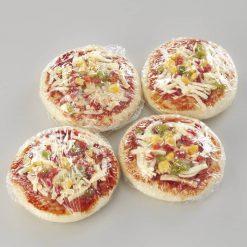 Petit pizzas-B