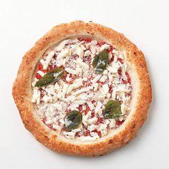 Perfect pizza Margherita-B